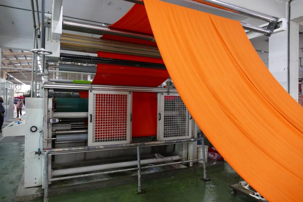 Tanzila Textile Ltd